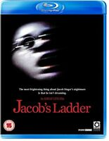 Jacobs Ladder [Bluray] [DVD][Region 2]