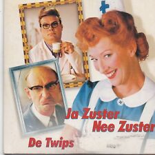 Ja Zuster Nee Zuster-De Twips cd single
