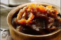 Savon Noir Beldi en Vrac BIO 80g 100% Naturel  Black Soap, Jabon Negro