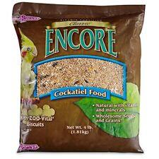 F.M.BROWN'S Encore Classic Natural Cockatiel Food