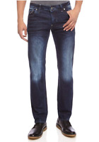 G-Star Raw Attacc Low Straight Jeans Medium Aged Mens Size UK W30 L34 *REF85-20