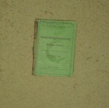 ZORN Philipp. Die konsulargesetzgebung des Deutschen Reiches. Guttentag. 1884.