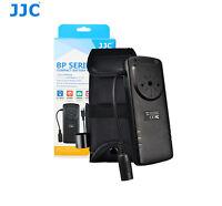 JJC BP-NK1 External Flash Battery Pack AS NIKON SD-9 for Nissin Di866 II MG8000