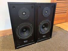Rare Ariston Image II Stereo Speakers