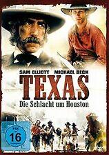 Texas - General Houston's Kampf für die Unabhängigke... | DVD | Zustand sehr gut