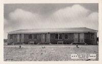 Postcard Uncle Remus Motel Commerce GA Georgia