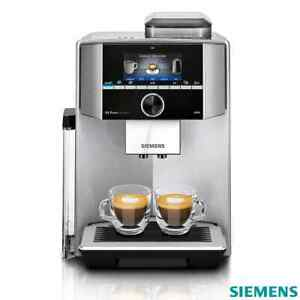 Siemens Smart App Bean to Cup Coffee Machine with Home Connect Fully Automatic