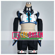 Cosonsen Vocaloid Project DIVA 2 Cyber Neko KAITO Cat Kitty Cosplay Costume