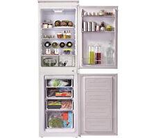 NEW HOOVER HFFBP3050/1K Integrated Fridge Freezer BUILT IN 50/50 Frost Free