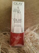 Olay Regenerist Advanced Anti Ageing Wrinkle Eye Lifting Serum New Boxed