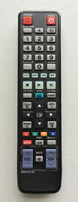 Samsung AK59-00123A Replacement Remote Sub for DVD Blu-Ray BD-D5500 BD-D6100