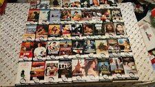 videocassette VHS grandi film(no dvd) Corriere della Sera GESU' DI NAZARETH 1e2