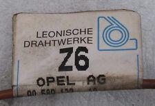 Opel Astra G Caravan Kabelbaum Heckklappe Z6 9098913Z