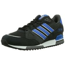 new arrival 32aaa 2f588 ADIDAS ORIGINALS MENS ZX 750 UK SIZE 7 BLACK TRAINERS SHOES RETRO CLASSIC