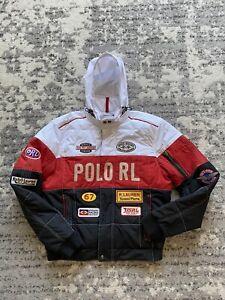 Polo Ralph Lauren Racing Jacket
