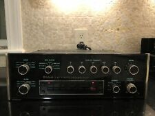 Mint Vintage McIntosh C32 Preamplifier Owner's Manual Perfect Working Condition
