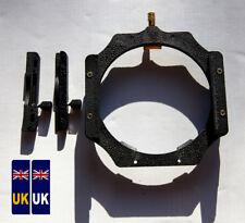 Nouveau Haute Qualité Porte-filtre pour 100 mm de large Lee Système De Filtre
