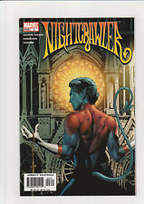 Nightcrawler #3 (2005, Marvel) NM-