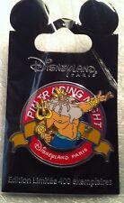Disneyland Paris PIN - Pin Trading Night - King Triton - Limited Edition