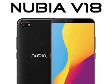 Nubia V18 (4GB RAM | 64GB ROM) 1 Year Warranty by Nubia Malaysia