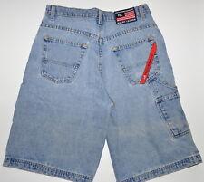 Polo Jeans Co Ralph Lauren Men's 31 Jean Shorts Vintage Distressed Pockets