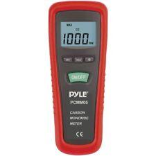 New Pyle PCMM05 Carbon Monoxide Meter
