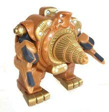 "POWER RANGERS Mighty Morphin Orginal  Robot Villain 5"" figure RARE"