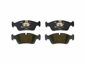 For 1992-1995, 2001-2005 BMW 325i Brake Pad Set Front ATE 54558GZ 2002 2003 1993