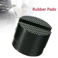 Rubber Pad Rubber Block Hydraulic Ramp Jacking Pads Trolley Jack-Adapter Lifting