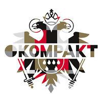 "Various Artists - Kompakt Speicher 100 (2x12"" Vinyl) 2018 Kompakt / KOMEX100"