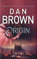 Origin: (Robert Langdon Book 5),Dan Brown