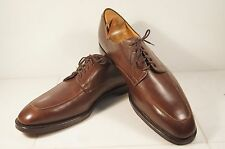 Brooks Brothers / Peal & Co England Brown Dress Derby Mint 11.5 D