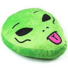 RIPNDIP WE OUT HERE PILLOW NWOT RIP N DIP ALIEN