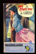 Marabout Mademoiselle 15 Elswyth THANE : Le Rendez-vous de Sabrina 1956