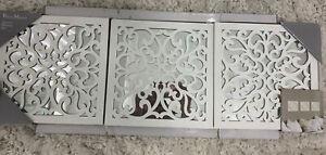 Belle Maison 3 Piece Decorative Mirror Set