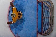 648053 de arquero de hockey A4 Foto Impresión
