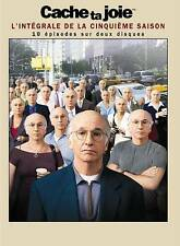 Curb Your Enthusiasm: The Complete Fifth Season (Dvd, Canadian)