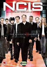 Ncis: Season 11 DVD NEW