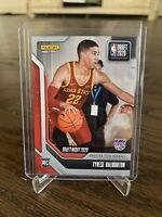Tyrese Haliburton Rookie Card 2020 Panini NBA Draft Night 1/502 Sacramento Kings