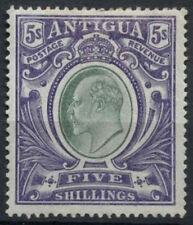 Antigua and Barbuda Postage Stamps