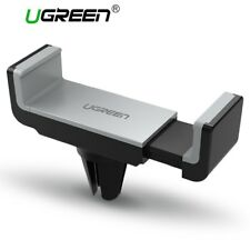 Ugreen Car Phone Holder with 360 Degree Rotation Air Vent Car Phone Mount Fr GPS