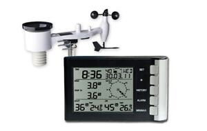 WEATHER STATION - Moonraker WS200 V2 (Pro Professional Solar)