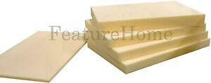 High-Density Memory Foam - Sample Piece - Message us for a free quote & advice!