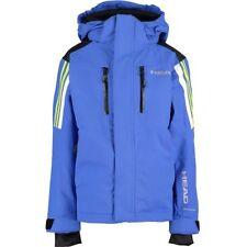 Tête Garçons Bleu Royal Veste de ski-Taille 140 cm 10 ans
