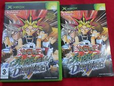 Yu-gi-oh yu gi oh the dawn of the xbox 360 meant for xbox
