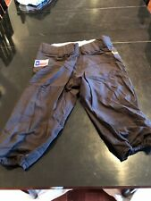 GAME WORN USED TEXAS LONGHORNS FOOTBALL PANTS NIKE SIZE 32