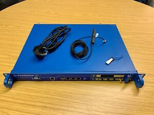 Sangoma PBXACT UC60 VoIP PBX business phone system + 2 analog card + GSM card.