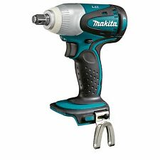 "Makita 18V Impact Wrench 1/2"" (12.7mm) Square Drive - Skin Only"