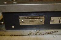 Dover Flexo UPBV2-200-S-XR  TENSION TRANSDUCER (1-YR WARRANTY)