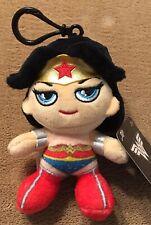 "Wonder Woman - Heroez Clipz - DC Comics - 5"" Backpack Clip - NEW"